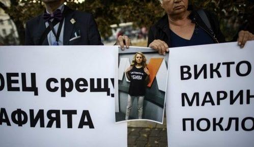 Bugarska: Ubica novinarke Viktorije Marinove osuđen na 30 godina 1