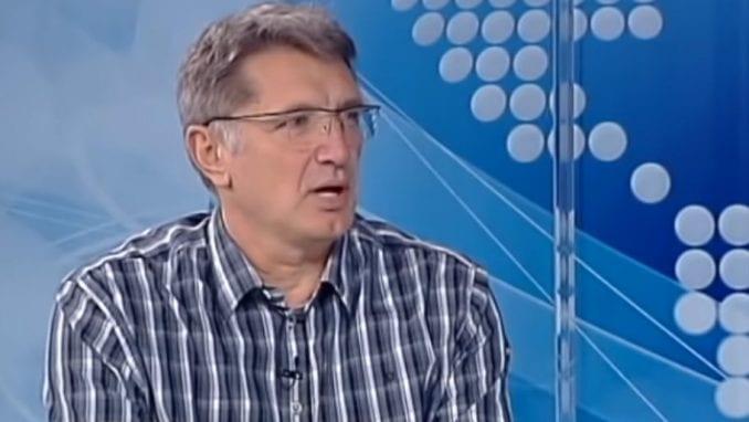 Vuletić: Generalni direktor RTS-a biće izabran ako dobije dvotrećinsku podršku 2