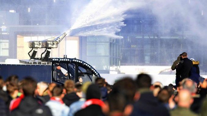 Uefa optužila Ajaks i Totenhem zbog nereda navijača 1