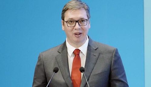 Vučić: Moramo ostvariti veći BDP 15
