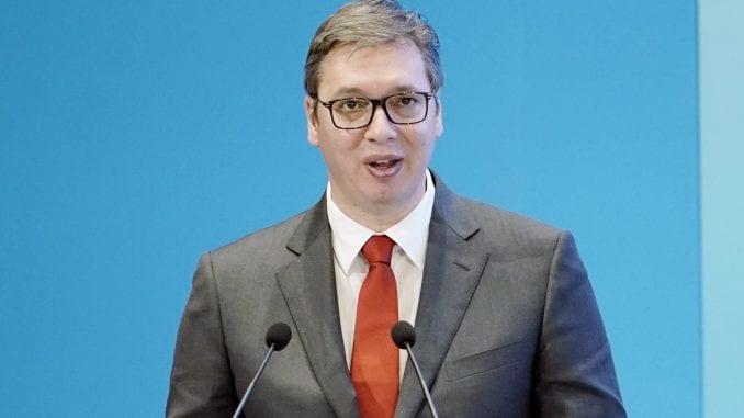 Vučić: Moramo ostvariti veći BDP 1