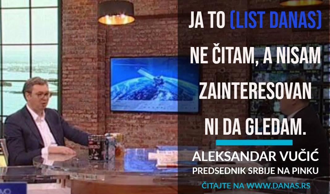 Vučić: Ne smeta mi kad kažu da smo sendvičari, ja volim sendviče 3