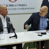 """Vukosavljević: Knjiga """"Učimo ćirilicu"""" u cilju očuvanja ćiriličnog pisma i srpskog jezika 14"""