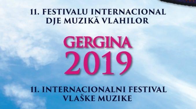 """""""Dani Gergine"""" kao uvod u 11. Internacionalni festival vlaške muzike """"Gergina 2019"""" 3"""