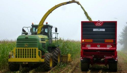 RZS: U Srbiji najviše poljoprivrednika starijih od 65 godina 15