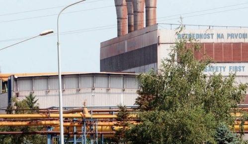 Smederevska železara najveći izvoznik u Srbiji, slede Fijat i Tigar 5