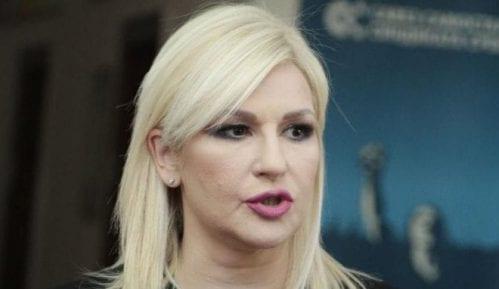 Mihajlović i ambasador Azerbejdžana o izgradnji auto-puta Ruma-Šabac 4