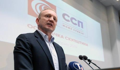 Đilas: Srbljanović uvredila sve građane Beograda koji nisu u njemu rođeni 14