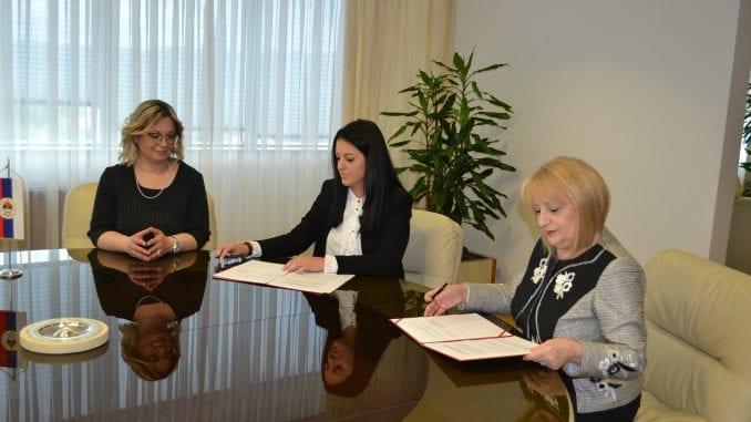 Saradnja Srbije i Republike Srpske u oblasti demografije 1