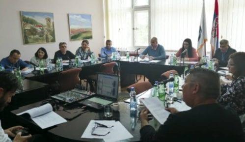 U Kladovu i Negotinu održane sednice Štabova za vanredne situacije 11