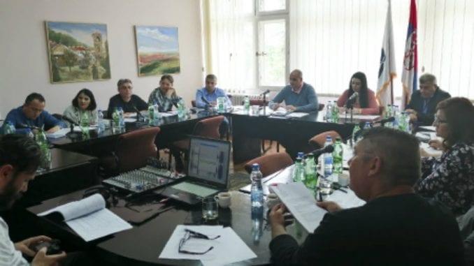 U Kladovu i Negotinu održane sednice Štabova za vanredne situacije 1