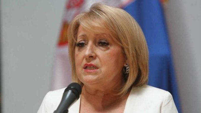 Đukić Dejanović: Nije tačno da je 13.000 majki uskraćeno Zakonom o finansijskoj podršci porodicama 4