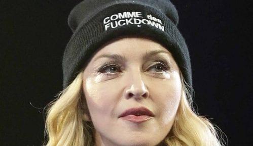 Madona Luisa Veronika Čikone: Pop ikona na Evroviziji 1