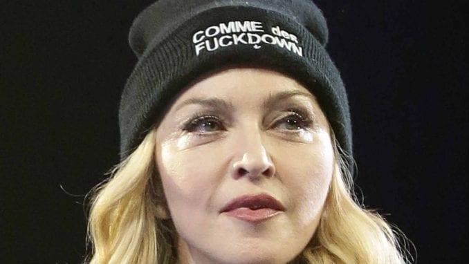 Madona Luisa Veronika Čikone: Pop ikona na Evroviziji 2