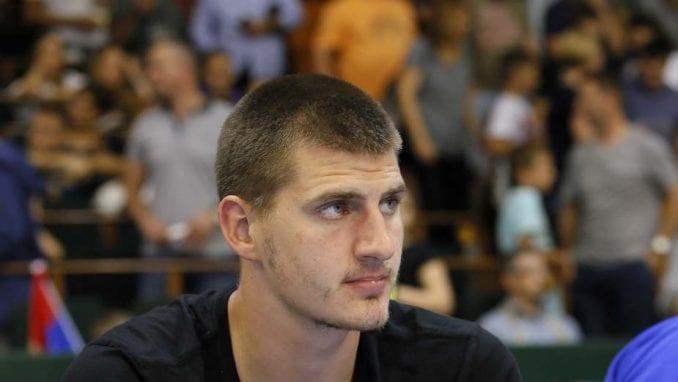 Nikola Jokić: Džoker za medalju 1