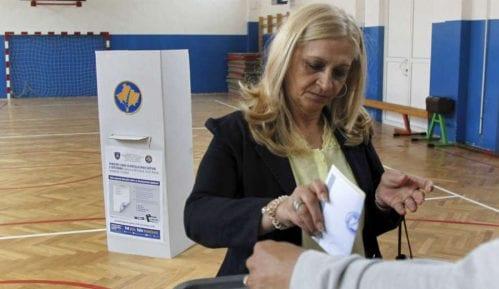 Pismo ambasadora Kvinte javnosti Kosova: Srbija ne sme biti jedina tema izbora 6
