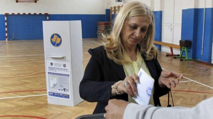 CIK: Pravo glasa na izborima 14. februara ima 1.794.862 ljudi s Kosova 5