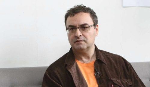 Bez prijave za profesora Jovu Bakića 7