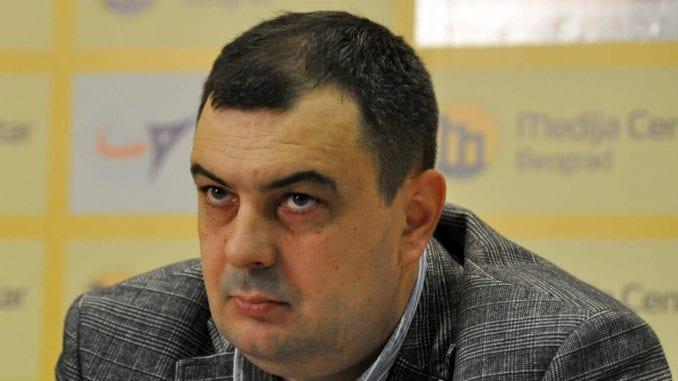Član Predsedništva PSG: Bojkot još nije konačna odluka 1