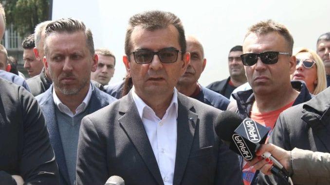 Formiran Savez za Srbiju za Vojvodinu 1