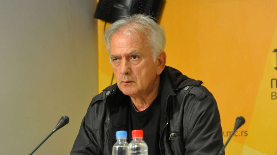 Marko Jakšić: Vučićeva politika je kapitulirala 1