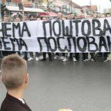 Tabloidni udar na albanske pekare uz prećutnu podršku vlasti 11