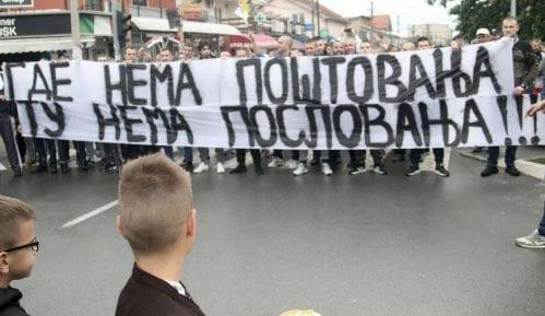 Tabloidni udar na albanske pekare uz prećutnu podršku vlasti 2