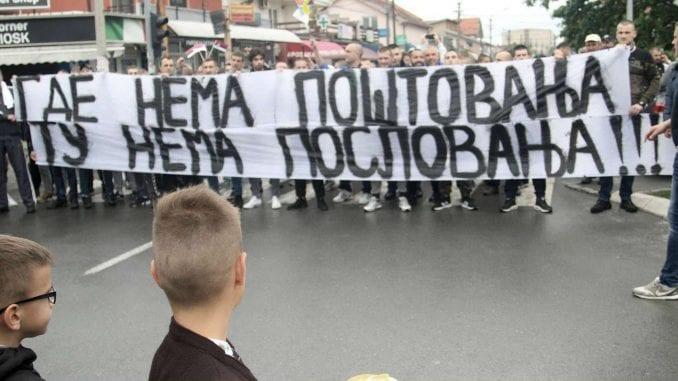 Tabloidni udar na albanske pekare uz prećutnu podršku vlasti 5