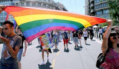 Analiza: Sve manje tekstova o LGBT u medijima 5