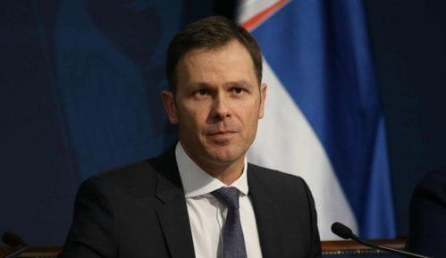 Mali umesto Stefanovića na čelu Koordinacionog tela za sprečavanje pranja novca 9