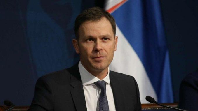 MMF saglasan da je 2019. godina bila ekonomski veoma uspešna za Srbiju 5