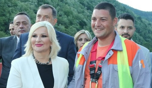 Mihajlović: Počinje da se gradi 400 kilometara novih autoputeva 11
