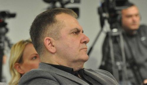 Pašalić: MUP-u upućena urgencija da se izjasni o hapšenju Obradovića 11