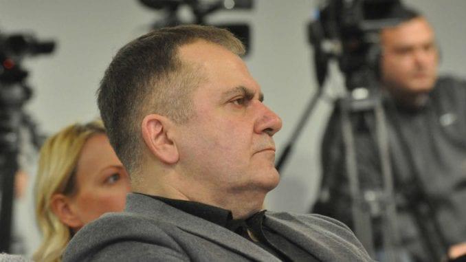 Pašalić: MUP-u upućena urgencija da se izjasni o hapšenju Obradovića 3