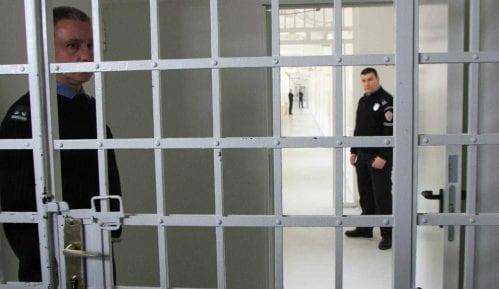 Ministarstvo pravde: Smanjen broj zatvorenika 10