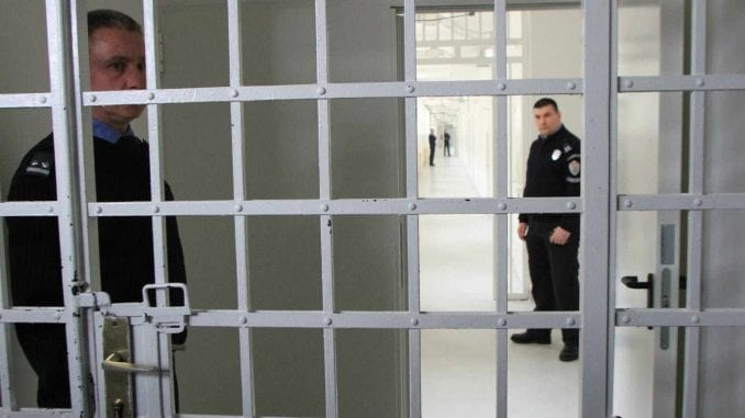 Primena zakonika koji predviđaju kaznu doživotnog zatvora od 1. decembra 3