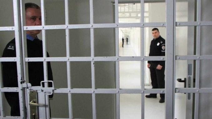 Primena zakonika koji predviđaju kaznu doživotnog zatvora od 1. decembra 2