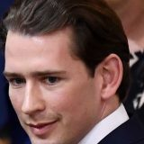 Austrijski kancelar: Od petka nova ograničenja, a 'umorni smo od korone' 12