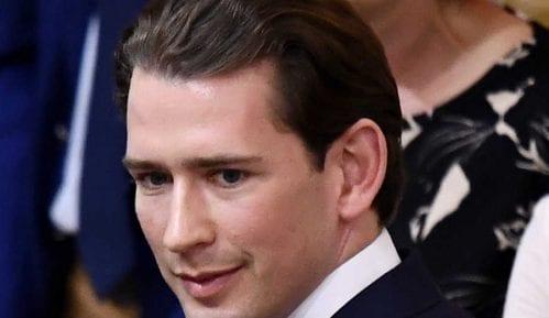 Austrijski kancelar: Od petka nova ograničenja, a 'umorni smo od korone' 1