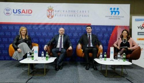 Rast BDP sedam odsto kad u Srbiji budu živeli Nemci 15