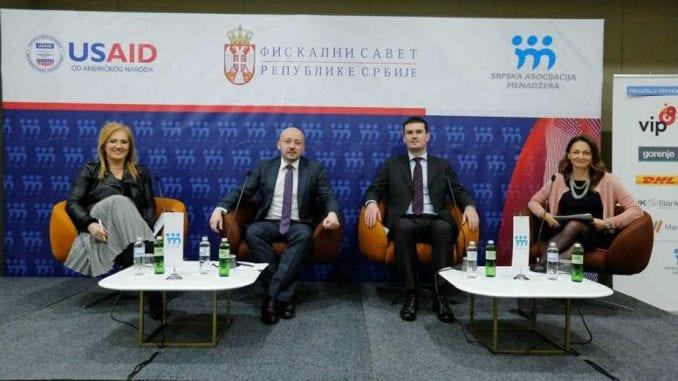 Rast BDP sedam odsto kad u Srbiji budu živeli Nemci 1
