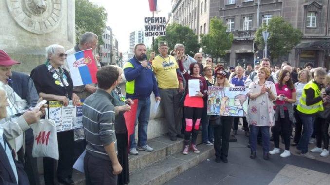 Stanojević: Pretukli me oni koji imaju zaštitu državne vlasti (VIDEO, FOTO) 2