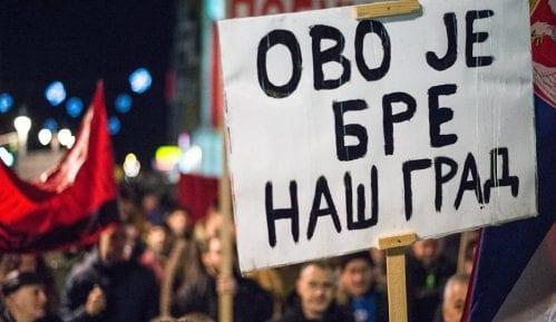 """Prva opoziciona """"Slobodna zona"""" u Nišu 25. maja 10"""