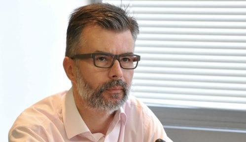 Dejan Ristić uložio prigovor na konkurs za upravnika Narodne biblioteke 11