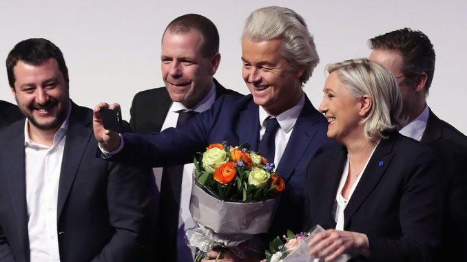 Evropski izbori i nacionalizam: Vodič kroz države 4