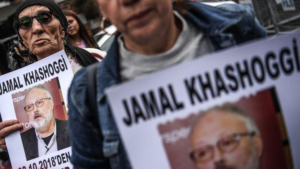 Protest u Turskoj zbog Džamala Kašogdžija