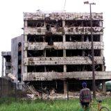 NATO bombardovanje: Noć kada je Amerika pogodila ambasadu Kine u Beogradu 10