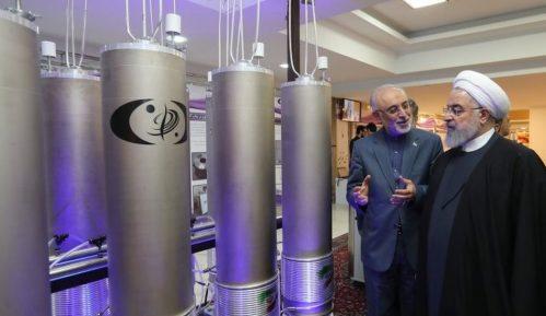 "Nuklearni sporazum: Iran najavio ""delimično povlačenje"" 15"