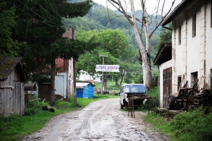 Mini-hidroelektrane u Srbiji: Zašto su borci za opstanak reka spremni da žrtvuju i sopstvenu slobodu 3