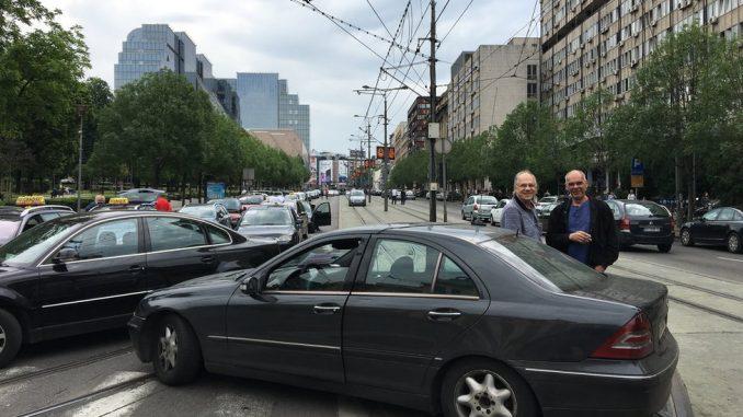 Taksisti protiv kompanije Kar:Go, vozači protiv Ubera 4